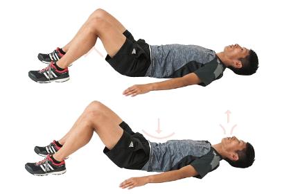 腹筋 ドローイング ドローイングとは?空き時間や歩行中に出来る腹筋トレーニング「ドローイング」のススメ